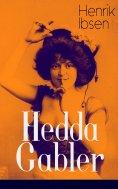 eBook: Hedda Gabler