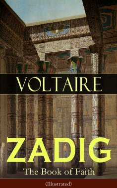 eBook: ZADIG - The Book of Faith (Illustrated)