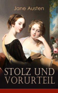 ebook: Stolz & Vorurteil