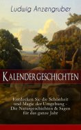 eBook: Kalendergeschichten