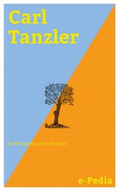 ebook: e-Pedia: Carl Tanzler