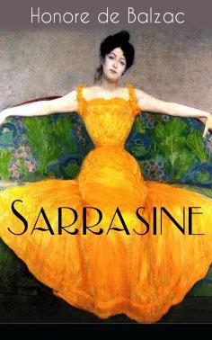 eBook: Sarrasine