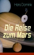 eBook: Die Reise zum Mars
