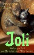 ebook: Joli: Ein lustiges Buch von Menschen- und Affen-Kindern