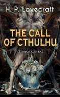eBook: THE CALL OF CTHULHU (Horror Classic)