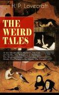 ebook: THE WEIRD TALES of H. P. Lovecraft