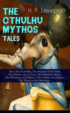 eBook: THE CTHULHU MYTHOS TALES