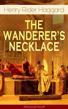 ebook: THE WANDERER'S NECKLACE (Historical Novel)