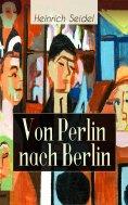 ebook: Von Perlin nach Berlin