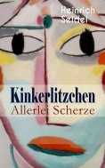 eBook: Kinkerlitzchen - Allerlei Scherze