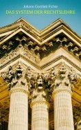 ebook: Das System der Rechtslehre