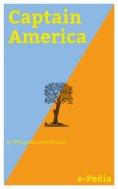 ebook: e-Pedia: Captain America