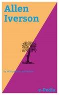 ebook: e-Pedia: Allen Iverson