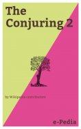 ebook: e-Pedia: The Conjuring 2
