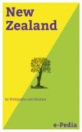 ebook: e-Pedia: New Zealand