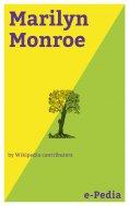 ebook: e-Pedia: Marilyn Monroe