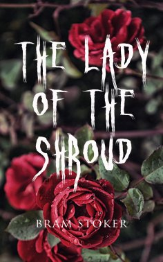 eBook: The Lady of the Shroud