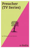 ebook: e-Pedia: Preacher (TV Series)