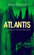 eBook: Atlantis (Science-Fiction-Klassiker)