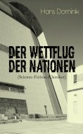ebook: Der Wettflug der Nationen (Science-Fiction-Klassiker)
