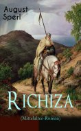 eBook: Richiza (Mittelalter-Roman)