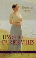 eBook: TESS OF THE D'URBERVILLES (British Classics Series)