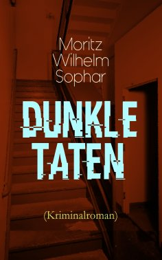 ebook: Dunkle Taten (Kriminalroman)
