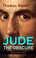 eBook: JUDE THE OBSCURE (British Classics Series)