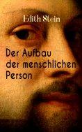 eBook: Der Aufbau der menschlichen Person
