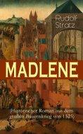 eBook: MADLENE (Historischer Roman aus dem großen Bauernkrieg von 1525)