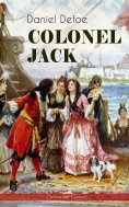 eBook: COLONEL JACK (Adventure Classic)