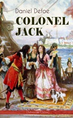 ebook: COLONEL JACK (Adventure Classic)