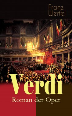 eBook: Verdi - Roman der Oper
