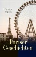 eBook: Pariser Geschichten