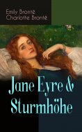 eBook: Jane Eyre & Sturmhöhe