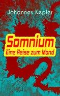 ebook: Somnium - Eine Reise zum Mond