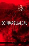ebook: Schwarzwaldau (Psychokrimi)