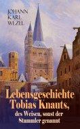 ebook: Lebensgeschichte Tobias Knauts, des Weisen, sonst der Stammler genannt