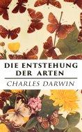 eBook: Die Entstehung der Arten