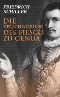 eBook: Die Verschwörung des Fiesco zu Genua