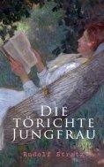 eBook: Die törichte Jungfrau