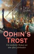 ebook: Odhin's Trost - Ein nordischer Roman aus dem elften Jahrhundert