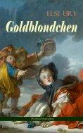 ebook: Goldblondchen (Weihnachtsausgabe)