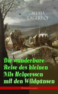 eBook: Die wunderbare Reise des kleinen Nils Holgersson mit den Wildgänsen (Weihnachtsausgabe)