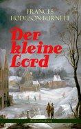 ebook: Der kleine Lord (Weihnachtsedition)