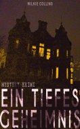eBook: Ein Tiefes Geheimnis (Mystery-Krimi)