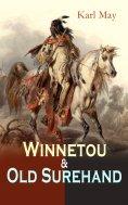 ebook: Winnetou & Old Surehand