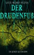 eBook: Der Drudenfuß (Ein Weinert-Wilton-Krimi)