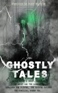 ebook: 30+ GHOSTLY TALES - Sheridan Le Fanu Edition