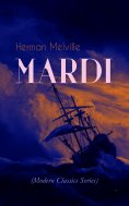 ebook: MARDI (Modern Classics Series)